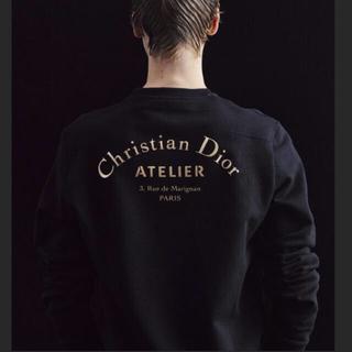 Dior - Dior atelier ゴールド