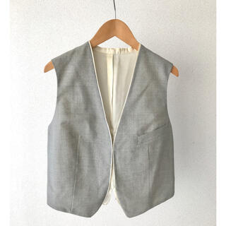 Yohji Yamamoto - Y's Minimal Design Vest
