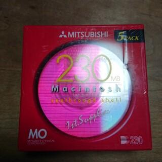 ミツビシ(三菱)の三菱ケミカル KR230M5S(PC周辺機器)