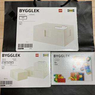 イケア(IKEA)のIKEA LEGO まとめ売り(積み木/ブロック)