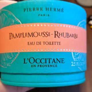 ロクシタン(L'OCCITANE)のロクシタン香水(香水(女性用))