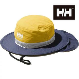 ヘリーハンセン(HELLY HANSEN)の新品タグ付き HELLY HANSEN トライフィールダー 定価5720円①(ハット)