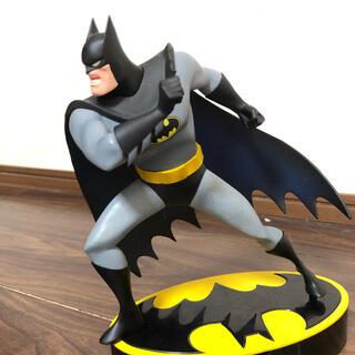 ディーシー(DC)のARTFX+ バットマン アニメイテッド フィギュア (アメコミ)