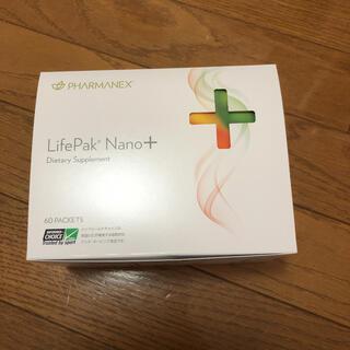 あーちゃん様 専用ニュースキン ライフパックナノ 2箱(ビタミン)