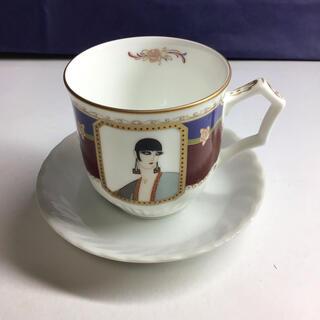 シセイドウ(SHISEIDO (資生堂))の非売品・資生堂・ボーンチャイナ・マグカップ(マグカップ)