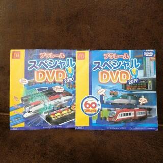 タカラトミー(Takara Tomy)のプラレール DVD(キッズ/ファミリー)
