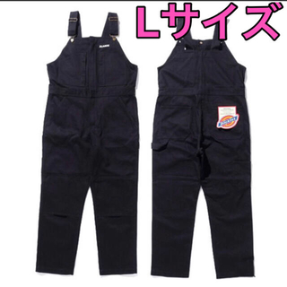 XLARGE - 【送料込】XLARGE×DICKIES WORK OVERALL