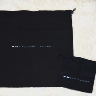 マークバイマークジェイコブス(MARC BY MARC JACOBS)の*MARC BY MARC JACOBS*セット売り専用(ショップ袋)