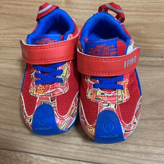 ディズニー(Disney)の値下げ イフミー カーズ 靴 15.0cm(スニーカー)