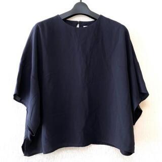 アドーア(ADORE)のアドーア 七分袖カットソー サイズ38 M -(カットソー(長袖/七分))