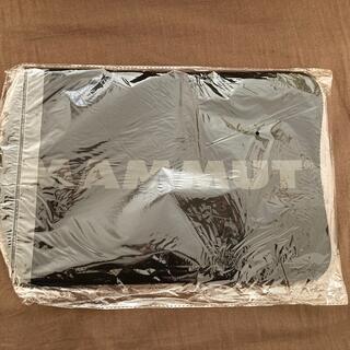 Mammut - マムート タブレット パソコン ケース