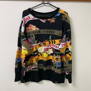 ヴィヴィアンウエストウッド(Vivienne Westwood)のヴィヴィアンtops(Tシャツ/カットソー(七分/長袖))