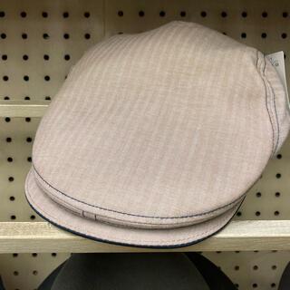マンシングウェア(Munsingwear)の【Munsingwearマンシングウェア】ハンチング(ハンチング/ベレー帽)