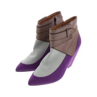 バレンシアガ(Balenciaga)のBALENCIAGA ブーツ レディース(ブーツ)