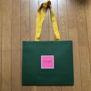 ケイトスペードニューヨーク(kate spade new york)のKate spade ケイトスペード  ショッパー 紙袋(ショップ袋)