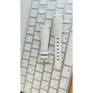 ガガミラノ(GaGa MILANO)のGaGa MILANO ガガミラノ ブランド:ガガミラノ サイズ:40mm 白色(腕時計)