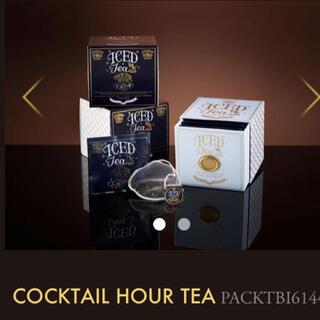 TWGアイスティーパックーカクテルアワーティー(茶)