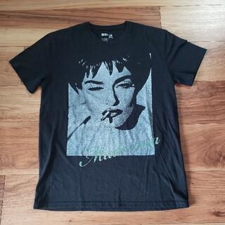 ピーピーエフエム(PPFM)のマドンナTシャツ(Tシャツ/カットソー(半袖/袖なし))