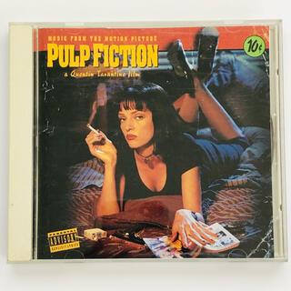 「パルプ・フィクション」オリジナル・サウンドトラック(映画音楽)