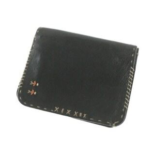 エンリーべグリン(HENRY BEGUELIN)のhenry beguelin 財布・コインケース メンズ(折り財布)