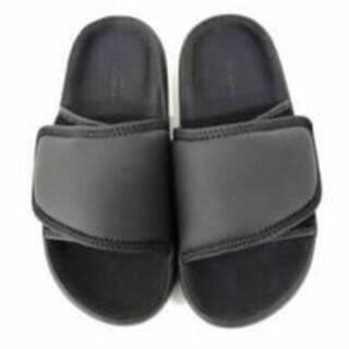 Yeezy season7 slipper メンズ サンダ 27cm (サンダル)