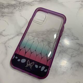 鬼滅の刃 胡蝶しのぶ iPhoneケース(iPhoneケース)