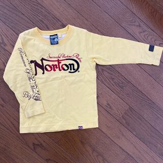 ノートン(Norton)のノートン 100cm(Tシャツ/カットソー)