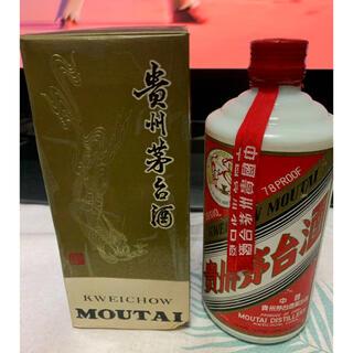 貴州茅台酒 希少品 39%(蒸留酒/スピリッツ)