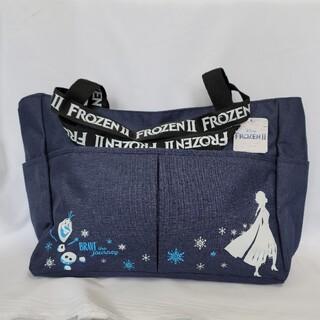 ディズニー(Disney)のDisney FROZENⅡ アナと雪の女王 バッグ(トートバッグ)