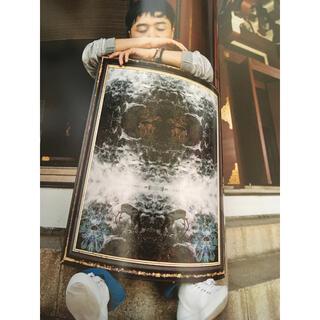 キンキキッズ(KinKi Kids)の新品☆BARFOUT!170☆松山ケンイチ堂本剛榮倉奈々MATSU是枝裕和ゆず(音楽/芸能)