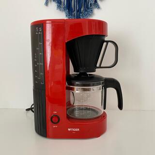 タイガー(TIGER)のコーヒーメーカー タイガー(コーヒーメーカー)