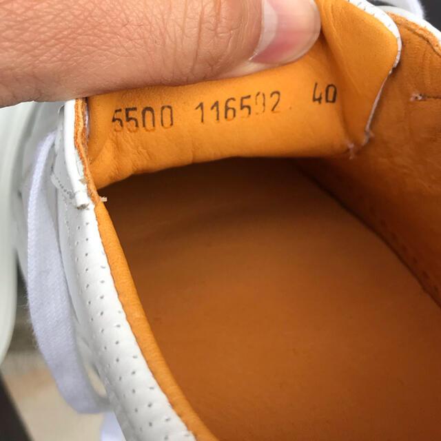 Church's(チャーチ)の<プライスダウン>スタンスミスLudwig reiter40 メンズの靴/シューズ(スニーカー)の商品写真