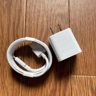 iQOS3 MULTI  充電器 純正 新品未使用(タバコグッズ)