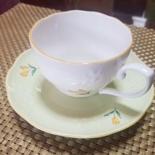 レノマ(RENOMA)のrenoma コーヒーカップ&ソーサー(グラス/カップ)