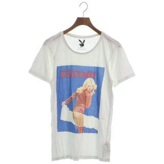 イレブンパリ(ELEVEN PARIS)のELEVEN PARIS Tシャツ・カットソー メンズ(Tシャツ/カットソー(半袖/袖なし))
