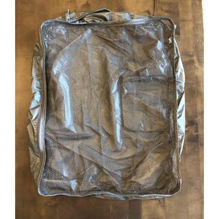 ムジルシリョウヒン(MUJI (無印良品))の無印良品 たためる仕分けケース  Lサイズ(旅行用品)