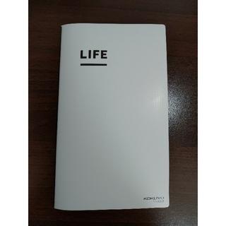 コクヨ(コクヨ)の【値下げしました】ジブン手帳 LIFE A5スリム(カレンダー/スケジュール)