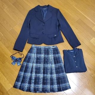 ポンポネット(pom ponette)の入学 卒業 制服コーデ ポンポネット(ドレス/フォーマル)