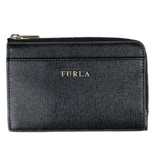 Furla - フルラ ロゴ コインケース レディース 【中古】