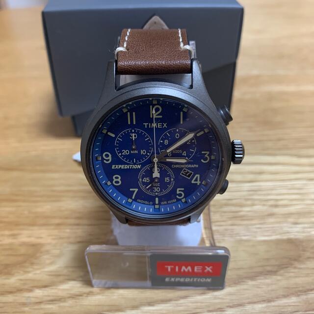 TIMEX(タイメックス)のTIMEX 腕時計 メンズの時計(腕時計(アナログ))の商品写真