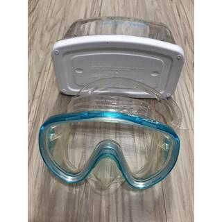 ツサ(TUSA)の美品 Tusa Tina ダイビング マスク(マリン/スイミング)