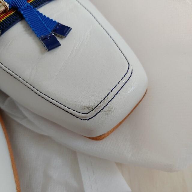 REGAL(リーガル)のregal リーガル マリン パンプス 24.5cm 夏 サマー レディースの靴/シューズ(ハイヒール/パンプス)の商品写真