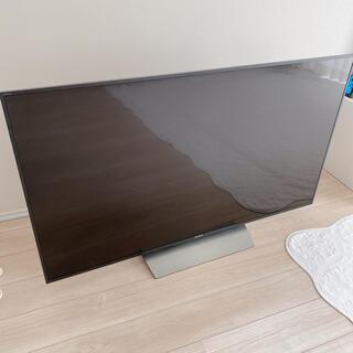 BRAVIA - ◆訳あり◆kj-55x8500d sony 液晶TV