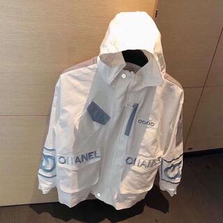 シャネル(CHANEL)のシャネルのジャケット(ナイロンジャケット)
