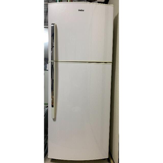 ハイアール(Haier)の冷蔵庫 Haier JR-NF232A(W)(冷蔵庫)