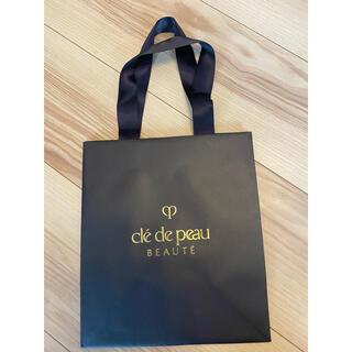 クレドポーボーテ(クレ・ド・ポー ボーテ)のショップ袋 紙袋 ショッパー クレドポーボーテ(ショップ袋)