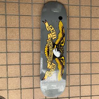 アンチヒーロー(ANTIHERO)のANTIHERO  CLASSIC EAGLE 8.25(スケートボード)