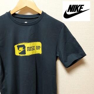 ナイキ(NIKE)のNIKE メンズ Mサイズ ナイキ 半袖 シャツ Tシャツ(Tシャツ/カットソー(半袖/袖なし))