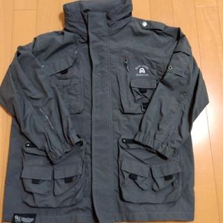 ブルークロス(bluecross)のブルークロス 男児130ナイロンジャケット(ジャケット/上着)