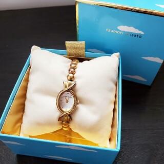 TSUMORI CHISATO - ツモリチサト キャンディー腕時計